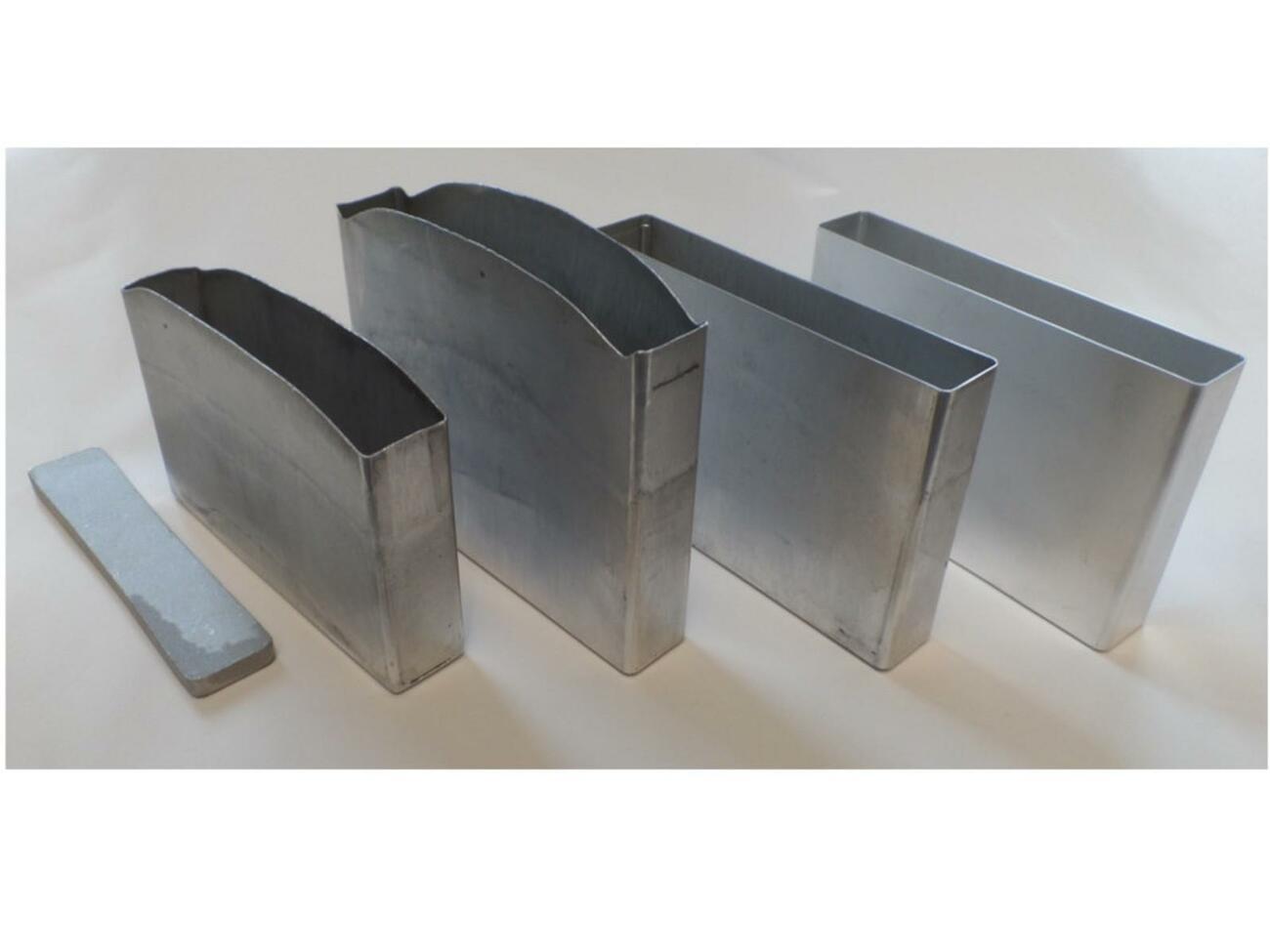Batteriegehäuse und -deckel effizienter fertigen